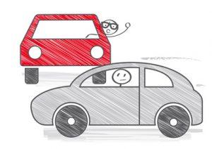 Auto-Versicherungsvergleich