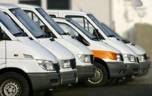 Lkw-Versicherungen